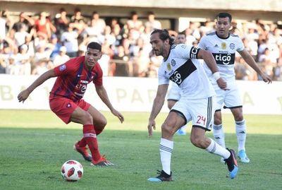 Cerro Porteño pide postergar el Clásico para el 25 de noviembre