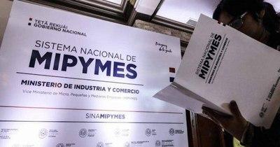 La Nación / Cobertura para créditos a mipymes todavía se puede ampliar, señala viceministro