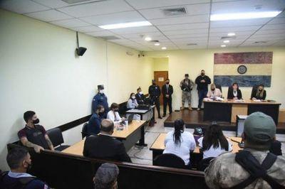 Tribunal absuelve a Araceli Sosa en caso quíntuple homicidio