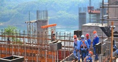 La Nación / Puente de la Integración: montarán vigas de 60 toneladas en los próximos días