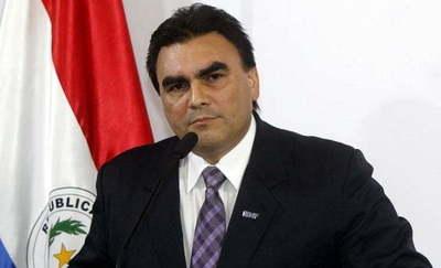 Designan a Carlos Pereira como nuevo ministro del MUVH