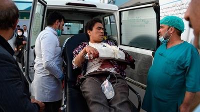 Al menos 19 estudiantes asesinados en un ataque en la universidad de Kabul