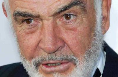 Esposa de Sean Connery revela que el actor padecía demencia: 'Simplemente, escapó'