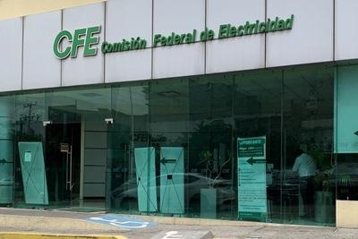Eléctrica estatal mexicana no es rentable ni competitiva, recoge auditoría