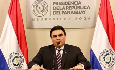 HOY / Confirman a Carlos Pereira como nuevo ministro de Urbanismo y Vivienda