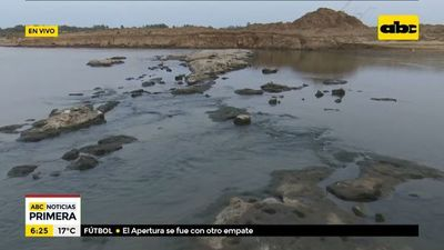 Río Paraguay continúa con alentador ascenso