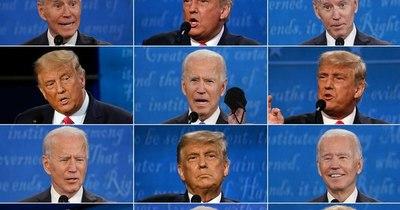 La Nación / Las principales fechas de la campaña presidencial en EEUU