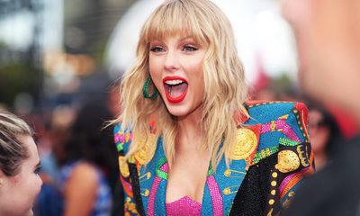 Taylor Swift podrá recuperar los derechos de sus primeros 6 álbumes