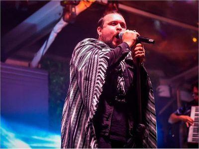 """Tierra Adentro, """"ansiosos"""" por hacer historia con el guaraní en Latin Grammy"""
