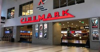 La Nación / Cinemark vuelve a abrir sus puertas a la mejor experiencia en cines