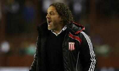 Gabriel Milito, otro de los descartados para dirigir Olimpia