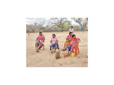 Debaten por más presupuesto para el desarrollo y  tierras de pueblos indígenas