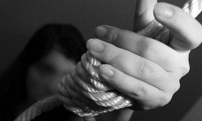 Joven mujer se suicidó en San Gerardo