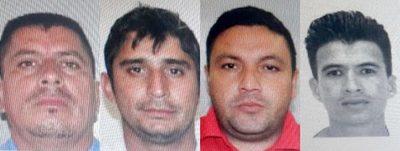 Delincuentes que atacaron a policías están identificados y son buscados
