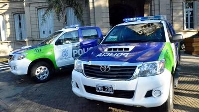 Desarticulan 61 fiestas clandestinas durante el fin de semana en Argentina