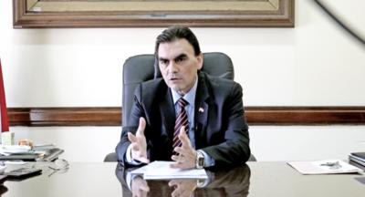 Nuevo ministro de Urbanismo resalta a sector de construcción de viviendas como propulsor económico y satisfacción social