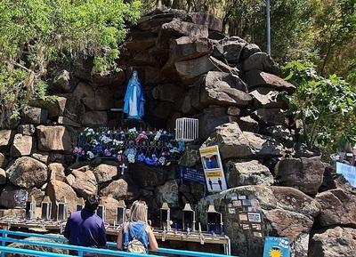 Virgen de Itacuá no tendrá peregrinación este año