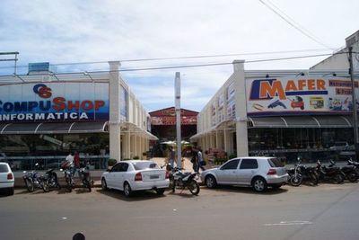 Feriado largo en Brasil oxigenó de cierta forma al comercio fronterizo