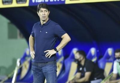 Garnero revela el club que nunca dirigirá y suena en Libertad
