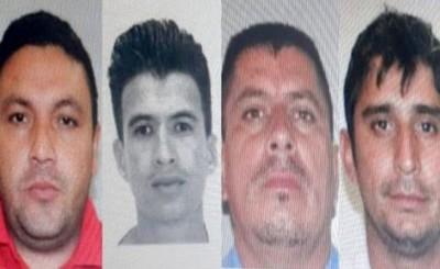 Malvivientes que balearon a policías ya están identificados y buscados