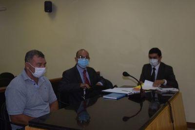 Se inició juicio oral a estudiante de Mayor Otaño que denunció corrupción municipal