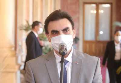 Ministro del MUVH garantiza que ejecutará sus funciones con completa transparencia