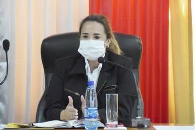 SALUD: DRA. TRUSSY INFORMO DE PROCESO DE ABSORCIÓN DE PROFESIONALES POR EL MINISTERIO