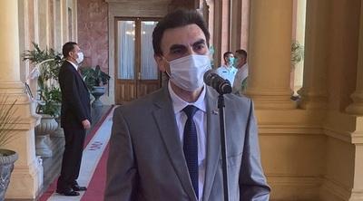 """Presidente pide """"transparencia en los procesos"""" a nuevo ministro de la vivienda"""