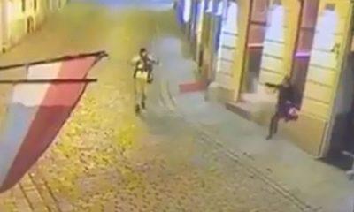 Atentado en Viena: Aseguran que uno de los atacantes era seguidor del Estado Islámico