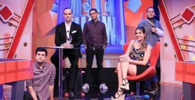 HOY / Rodolfo Friedmann Cresta entablará demanda contra Teleshow y sus panelistas