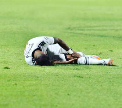 Grave lesión obliga a Derlis González a perderse la temporada