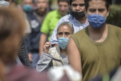 México registra rebrotes de covid-19 en siete estados