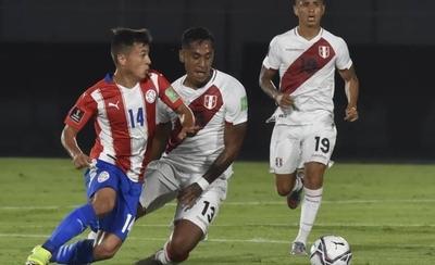 """HOY / Fabián Balbuena: """"Los naturalizados demostraron compromiso"""""""