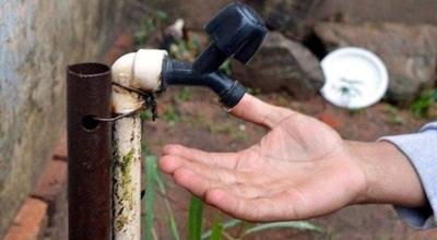 Municipalidad de Fernando de la Mora pide a ESSAP restauración urgente de servicio de agua