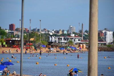Salud anuncia que en diciembre se habilitarán las playas en Encarnación