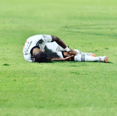 El informe médico sobre las lesiones de González y Pitta