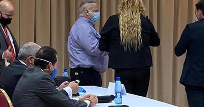 Caso Audios filtrados: Hoy inició el juicio contra OGD y Oviedo Matto