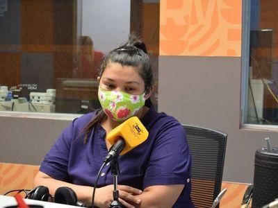 """Araceli Sosa relata momentos dolorosos y pide a la Fiscalía """"parar con su acoso"""""""