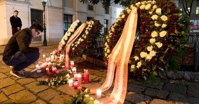 La Nación / Estado Islámico reivindica el atentado de Viena