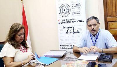 Confirman a Marco Elizeche como viceministro de Hacienda