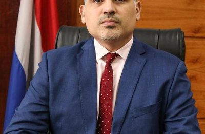 Nombran a Marco Tadeo como nuevo viceministro de Administración Financiera de Hacienda