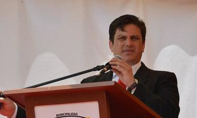 Intendente de Campo 9 denunció que utilizan su nombre para pedir dinero – Prensa 5