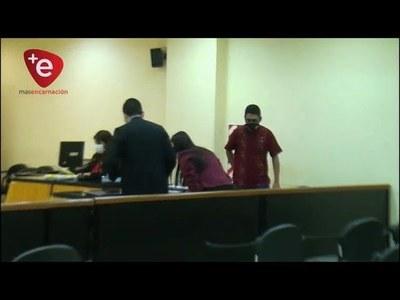 Inicia Juicio contra estudiante que denunció irregularidades en M. Otaño