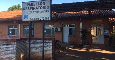 La Nación / Director Regional ignora la unidad de Salud Mental en zona de frontera