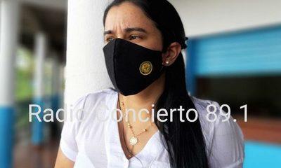 Policías estarían planeando atentar contra la vida de la fiscal Estela Mary Ramírez