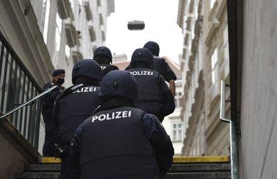 Estado Islámico asume autoría del ataque en Viena