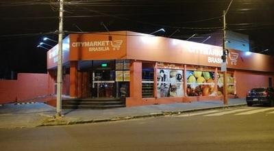 Citymarket: Trabajadores denuncian no recibir respuestas ante cierre de locales