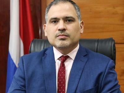Nombran a nuevo viceministro de Administración Financiera