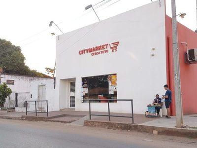 Cierre masivo de locales de CityMarket sería ilegal