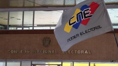 Arranca campaña electoral en Venezuela